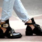 Balenciaga cutout boots – Which brands got inspired?