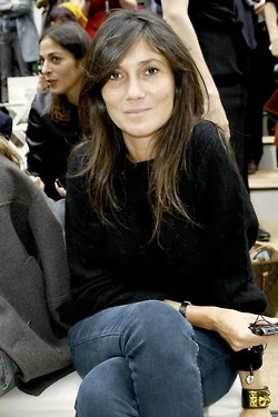 Emmanuelle Alt Style Or How To Be Fashionable Without Following The Latest Trend