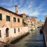 Venice Biennale 2014 side programm – top sights, cosy cafes and fabulous views