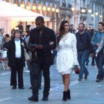 Kim Kardashian Venice holidays – Did she really skip the Grand Cafes on Piazza di San Marco?