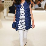Chanel cruise Dubai – A closer look at the clothing