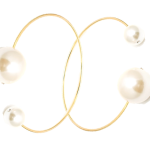 The double pearl choker – All the rage in NYC!?