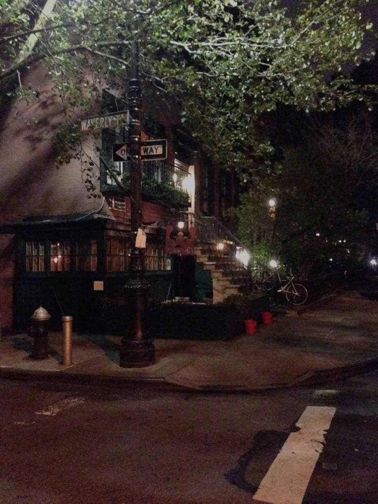 The Waverly Inn Nyc