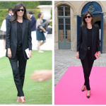 One week of couture – One week of Emmanuelle Alt summer style inspirations!