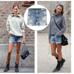Top 10 summer essentials – Rag & Bone denim shorts & more