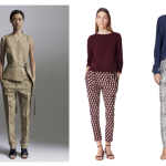 Top 10 summer essentials – Apiece Apart pants & Co.