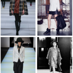 From the Rag & Bone fedora to Saint Laurent's wide brim styles – A hat is simply what you need this fall!