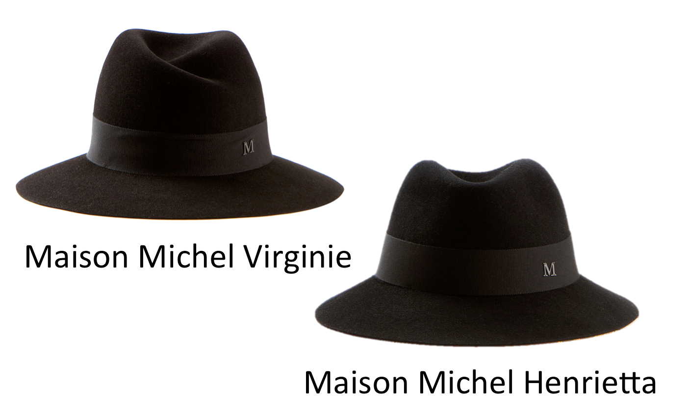 Hunting for maison michel virginie for Maison michel