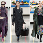 The long coat trend for fall 2014!