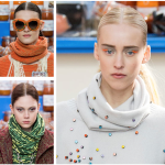 Chanel grocery store runway – Let's have a look at the knitwear!