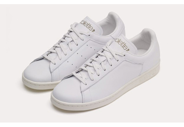 Stan Smith Shoes All White