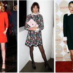 Trend report fall 2014 – The mod shift dress
