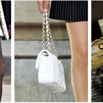 Chanel bags 2015 closeup …