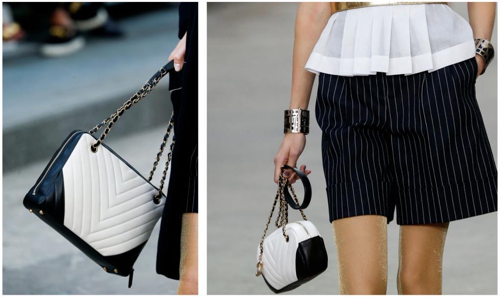 bd589f1520b5 Chanel bags 2015 closeup ...