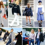 Handbag trends for fall 2014 anyone?