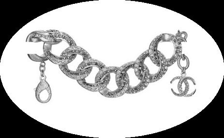 chanel jewelry dubai