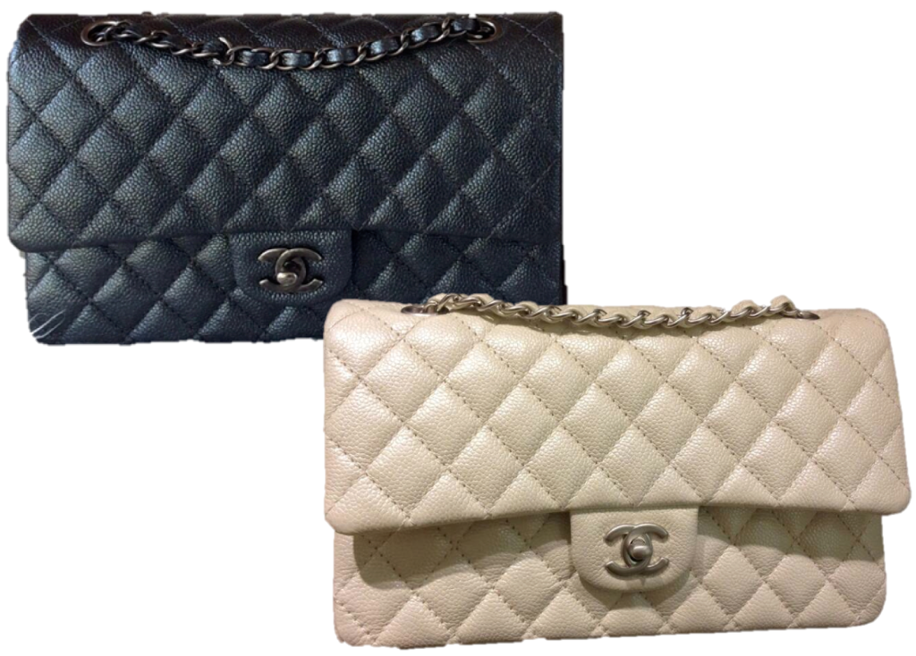 Whats your favorite Chanel cruise 2015 handbag  d209a9c35a618