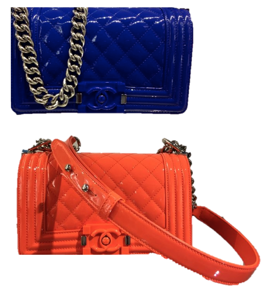 1bec26b86fea Whats your favorite Chanel cruise 2015 handbag?