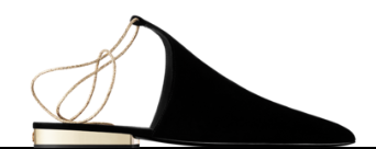 Fashion style 17 Iconic Chanel Shoes to Invest in: Tips for Spotting Fake Chanel Shoes for lady