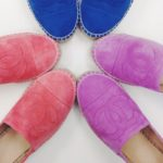 Chanel cruise 2015 espadrilles & more