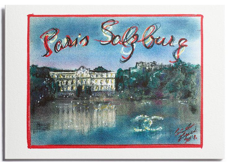 Chanel Salzburg