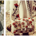 A closer look at the Chanel Salzburg handbags