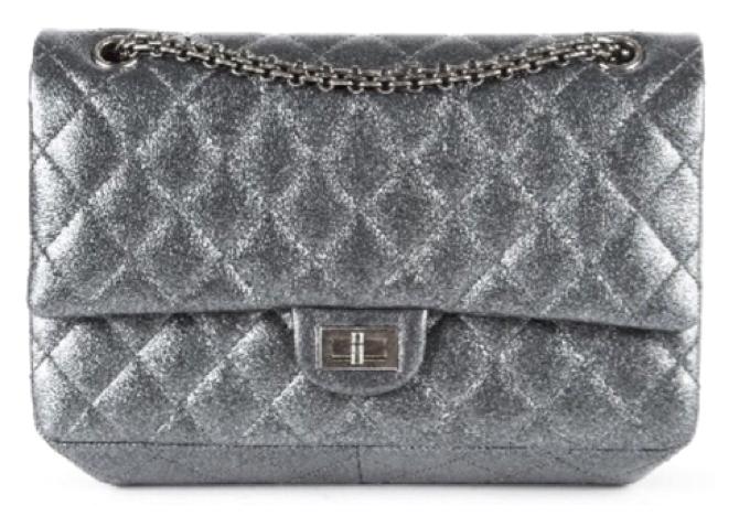Chanel Salzburg bags
