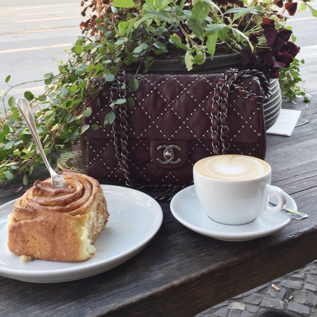 Zeit fürs Brot, Alte Schönhauser Str. 4, 10119 Berlin